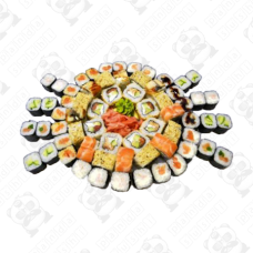 Panda Party Set (64 komada.)