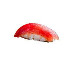 Maguro nigiri